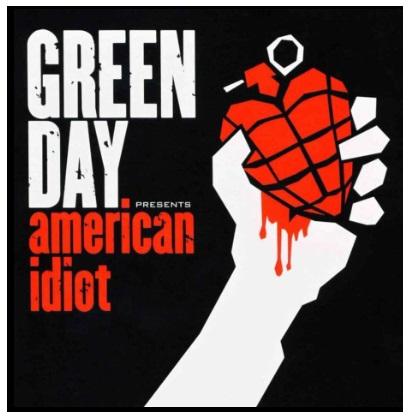 green day musica: